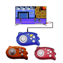 MYOHYA 8 Bit Mini Video Game Console Players Build In 89 Classic Games Support TV Output Plug&Play Game Player Best Gift for Kid(China)