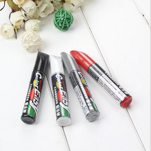 2016 New Arrival Fix It Pro Painting Pen Clear Car Scratch Repair Remover Pen Clear Coat Applicator car styling car care