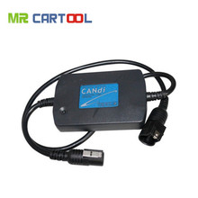 Best price 100% high quality for gm tech 2 TECH2 CANDI Interface module for GM tech2 auto diagnostic connector adaptor
