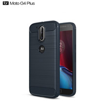 Luxury Case for Motorola G4 Plus G4 Play Soft Silicon Full Edge Protection Case Phone Bag Cover for Moto G4 Plus Telephone Shell