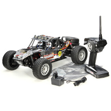 Brand NEW Top Quality FS 53910 1/10 2.4G 4WD Brushed RC Desert Buggy RC Car RTR(China)