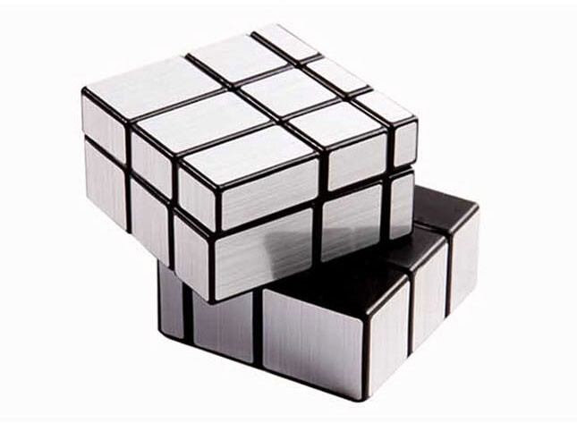 3D IQ Magic Cube Puzzle Logic Mind Brain teaser Educational Puzzles Game Toys for Children Adults 25