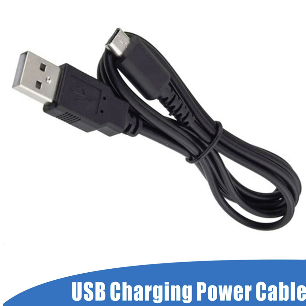 Hot Selling NEW USB Charging Power Cable for Nintendo DS for NDS Lite for NDSL in 2016(China (Mainland))
