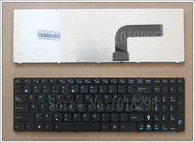 NEW  for Asus N61Ja N61Jq N61Jv N61VG N61VF N61VN K53 K53E G53 G53JW K73 k72 k72s K73B K73E K73S k73sd US laptop keyboard