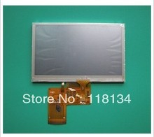 Free shipping 5''inch lcd panel +touch screen digitizer for JXD 5000 V5000 V5200 S902 S5110(China)