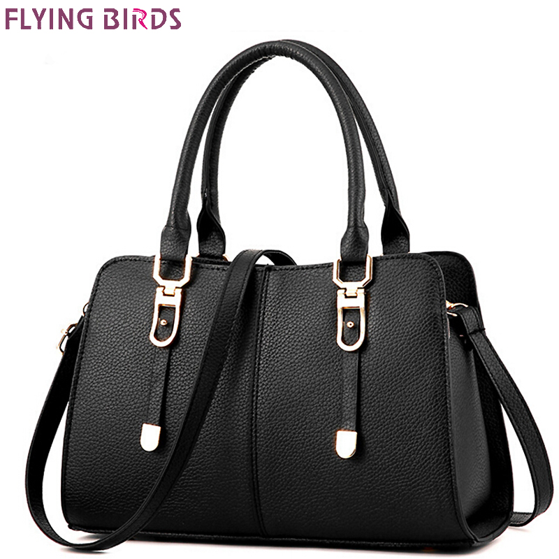 Flying birds handbag for women luxury tote designer women pouch shoulder bag purse messenger bags ladies fashion LM3559fb<br><br>Aliexpress