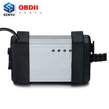 Newest 2014D Auto Diagnostic Tool For VOLVO Vida Dice High Quality PCB Board OBD2 for VOLVO VIDA DICE 2014D with MultiLanguage