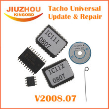 2016 Lowest Price Tacho Universal V2008.07 Update & Repair Kit Never Locking Again Mileage Correction,tacho universal update kit