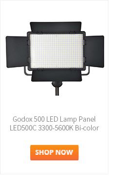Godox-500-LED