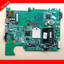 577065-001 for HP CQ61 G61 NOTEBOOK for HP Compaq Presario G61 CQ61 Laptop Motherboard Notebook for DDR2 DAOOP8MB6D1