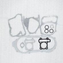 2088 Motorcycle Full Complete Gasket Set For GY6-125 GY6 125 152QMI Moped Scooter Dirt Bike TaoTao Spare Parts(China)