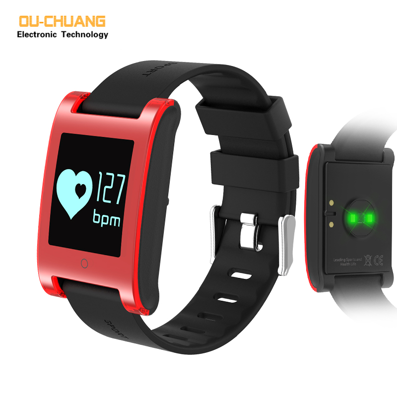 Heart rate Sleep Monitor Fashion Smart Watches Steps Distance Calories Monitor Men Women Sport Digital Watches Sedentary reminde<br>