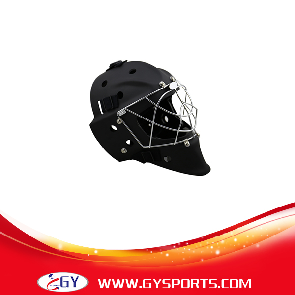 artificial floorball helmet street hockey helmet  with steel cage and ABS outshell PE inner<br><br>Aliexpress
