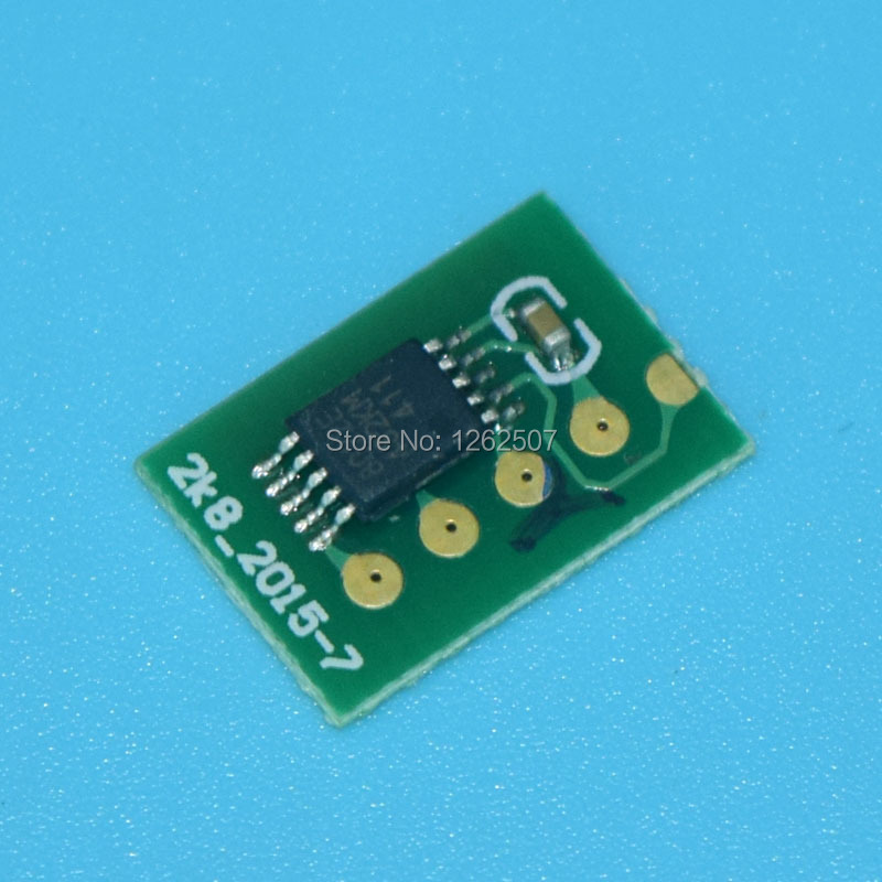 HP72 ARC chip Auto reset for Hp Designjet T610/T1100/T1120/T1200 plotters high quality cartridge chip<br><br>Aliexpress