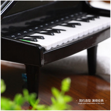Piano Toy Pre-school Plastic Toys Music Instrument Early Childhood Educational Toy Piano for Kids Children Gift
