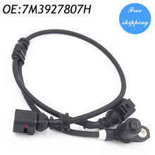 7M3927807H ABS Sensor Wheel Speed Sensor Front Left For Seat Alhambra Ford VW(China)