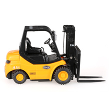 Original 1/20 6 Function Fully-operational RC Mini Engineering Forklift Truck RTR Radio Control Car