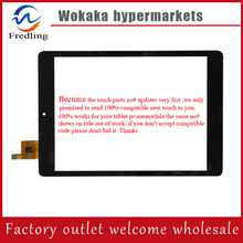 New for CHUWI V88 Quad Core RK3188 touch pad ,Tablet PC touch panel digitizer TOPSUN_G7034_A1 / HY 51042