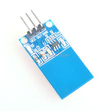 10pcs/lot TTP223 Capacitive Touch Sensor Switch Digital Touch Module For Arduino FZ1414