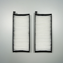 Cabin Filter for 2005- SSANGYONG ACTYON I 2.0 / 2.3 , 2006- SSANGYONG KYRON 2.0 / 2.7 / 2.3 / 3.2 Oem:68111-091A0 #ST121