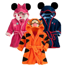 Baby Sleepwear Winter Children Clothes Pajama Sets Cotton Kids Baby Girl Clothes Spring Baby Boy Clothing Infant Jumpsuits(China)