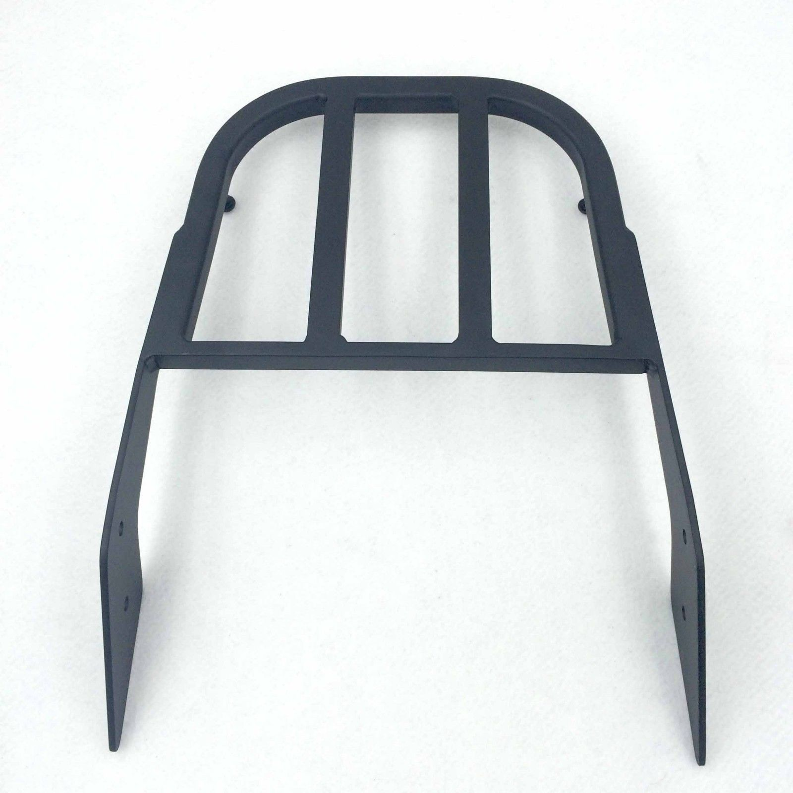 Black Sissy Bar Luggage Rack For Honda VTX VTX 1300N/R/S VTX 1800N/R/S<br><br>Aliexpress