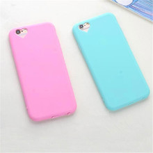 New Candy Colors Soft TPU Silicon Phone Cases for iphone 5S Case Coque with Love Hole Accessories Cover Celular for iPhone 5 SE