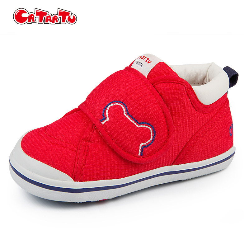 Crtartu Comfortable Little Kids Shoes Autumn Winter Warm Baby Shoes Toddlers Boys Casual Shoes Children Girls Sneakers CSH405-2(China (Mainland))
