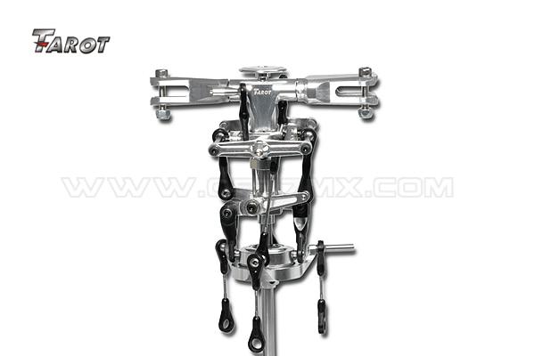 Ormino Tarot 450 PRO Metal Main Rotor Set TL2338-02<br>