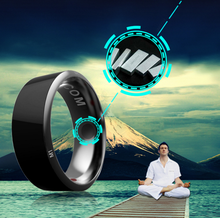 Smart Rings Porter Jakcom R3F NFC Magic New Technology for iphone Samsung HTC Sony LG IOS Android Windows Mobile phone(China)
