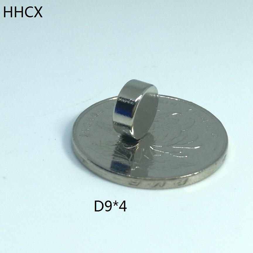 Hard Drive Magnets Neodymium Rare Earth Magnets Lot of 9 Sets