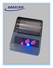 Mini Wireless Android Phone Printer for Any Mobile Receipt Printing Application