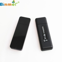 Top Quality 600Mbps Dual Frequency 2.4Ghz 5Ghz USB WiFi Dongle AC600 433+150Mbps Wireless Network Adaptor MAY5