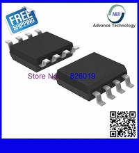 Free shipping 3pcs DS1672S-33+ IC RTC BINARY CNT I2C 8-SOIC Real Time Clocks chips