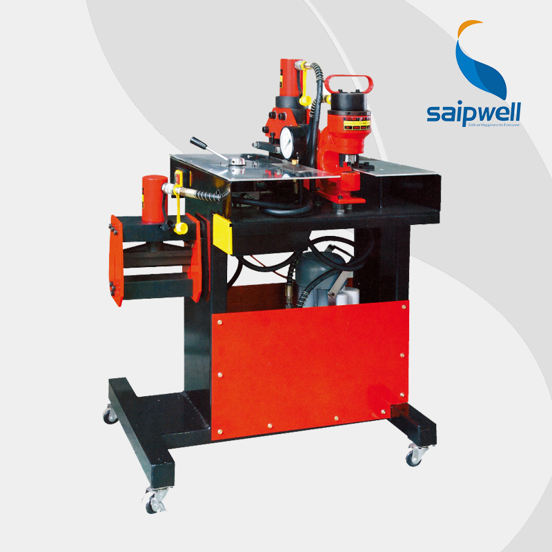 Гибочная машина Saipwell Hydraulic bending machine