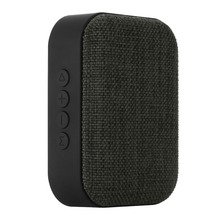 Wireless Mini Bluetooth Stereo Speaker Portable Cloth sound speakers With FM Radio for Mobile Phone PC and outdoor activity