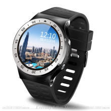 Original ZGPAX S99A GSM 3G WCDMA Quad-Core Android 5.1 8G ROM Smart Watch GPS WiFi 5.0MP HD Camera Pedometer Heart Rate Monitor
