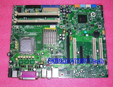 Free shipping CHUANGYISU for original XW4300 workstation motherboard 955X 416047-001 383620-001 383595-001 work perfectly(China)