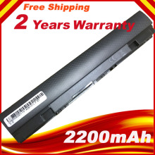 New Replacement Laptop Battery for A31-X101 A32-X101 Series for EEE PC X101CH X101C X101 X101H series White or black