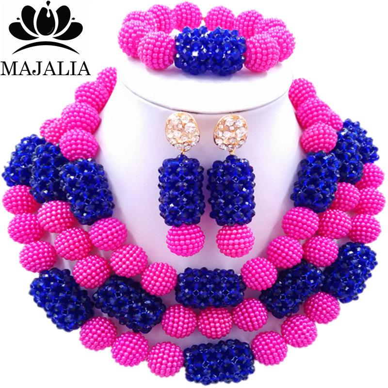 02 Nigerian Wedding Jewelry Sets (13) -