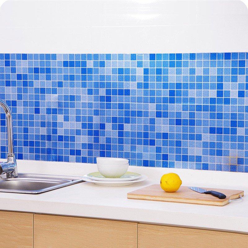 HTB1bBH PXXXXXcmXpXXq6xXFXXX7 - Waterproof Mosaic Aluminum Foil Self-adhesive Anti Oil Kitchen Wallpaper