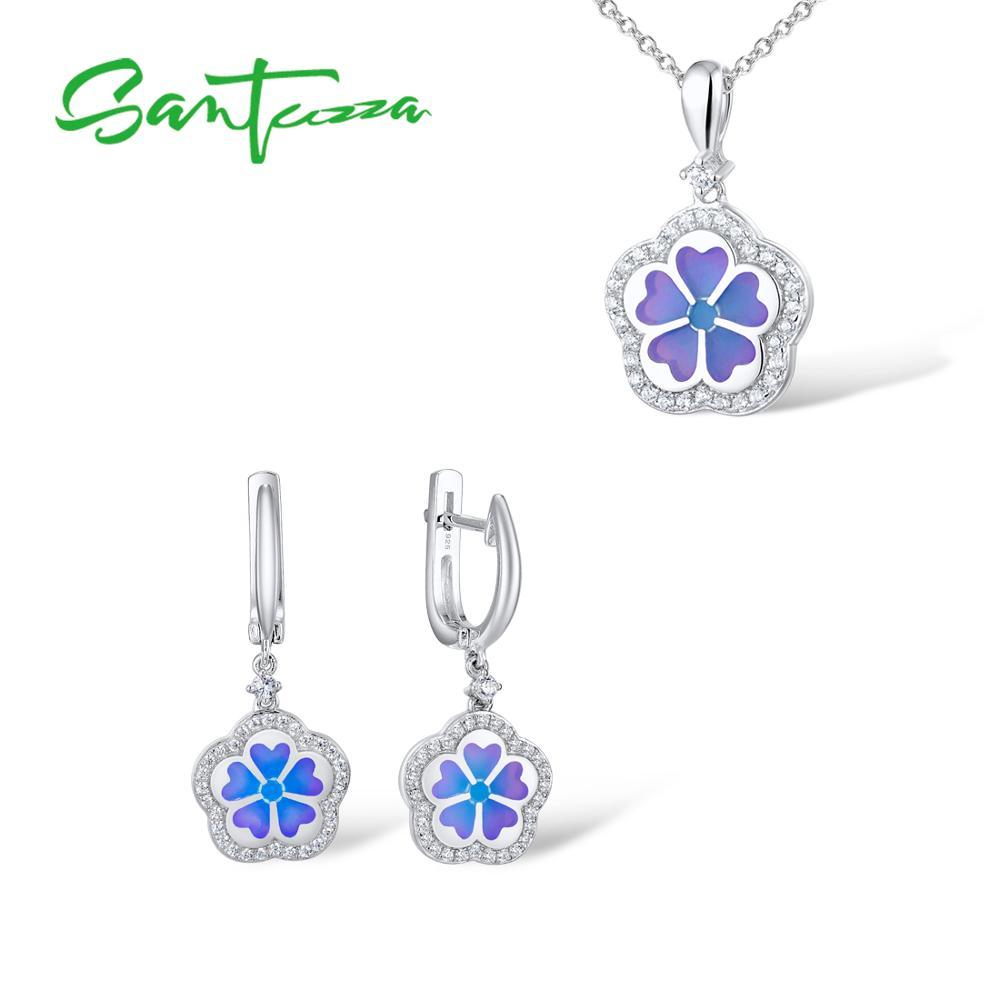 jewelry set-309595ENASL925