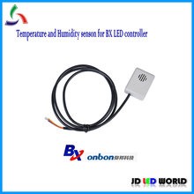 BX led controller Temperature and Humidity sensor(China)