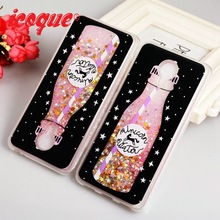 Buy Icoque Bling Cases Meizu M3 Note Case Soft Silicone 3D Cute Glitter Fundas Girl Luxury Cover Meilan Note 3 Meizu M3 Case for $3.98 in AliExpress store