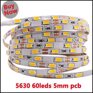 5mm pcb 5630