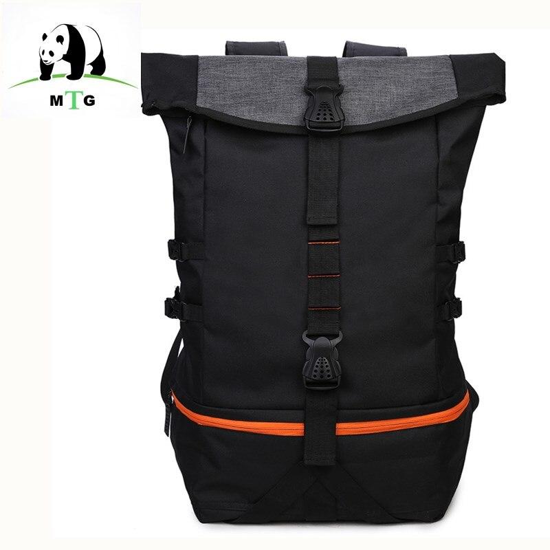 Man Woman Backpack Waterproof Mens Back Pack Laptop Mochila  Fashion Backpacks Waterproof Travel Bags Sack Backpack functional<br>