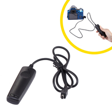 Remote Shutter Release Cable for Olympus RM-UC1 E-30 400 450 510 E-P1 P3 M5 OM-D