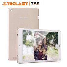 Teclast X80 Power 8.0 inch Tablet Dual OS Windows 10 + Android 5.1 Intel Cherry Trail Z8350 64bit Quad Core 2GB+32GB Tablets PC