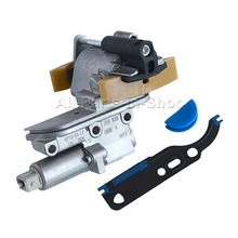1 Timing Chain Tensioner + 1 Gasket for Audi A4 & VW 1.8L 058109088B, 058109088E, 058109088L, 058109088K, 058109088D, 058198217