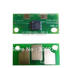 Free shipping  opc drum chip for Konica Minolta color copier spare parts bizhub C300  C352  C/M/K/Y   chips